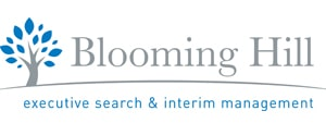 Blooming Hill logo